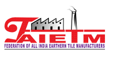 Logo of Federation of All India Earthen Tile Manufacturers