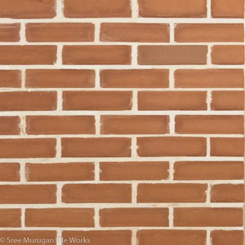 Slim Brick Wall Tile