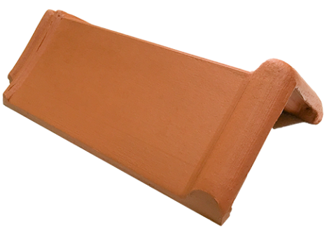 Clay Ridge Tile | Sree Murugan Tile Works